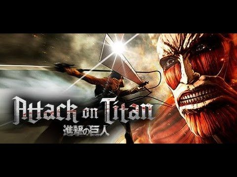 How To Download Attack On Titan Wings Of Freedom||Link In Description | Attack on titan, Attack ...