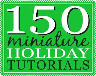 true2scale: Printables   Dollhouse Miniatures   Printables, Tutorials, Inspiration