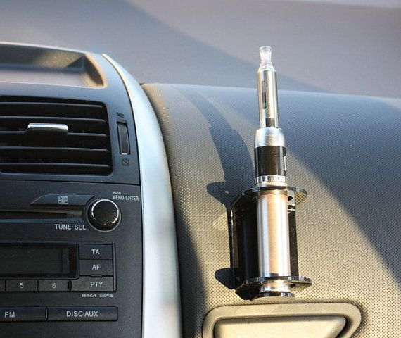 Modson e-cigarette e-cig car holder mount stand for eVic, Vamo, Zmax,Vmax, Provari,Innokin, Chi You