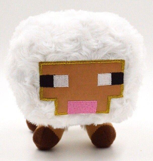 14 Styles Minecraft Plush Toys - free shipping worldwide