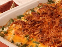 Estelle's Southern Chicken and Rice Casserole