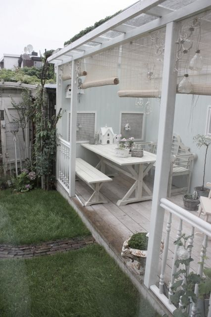 Backyard Beauty-- Small Spaces                                                                                                                                                                                 Mehr