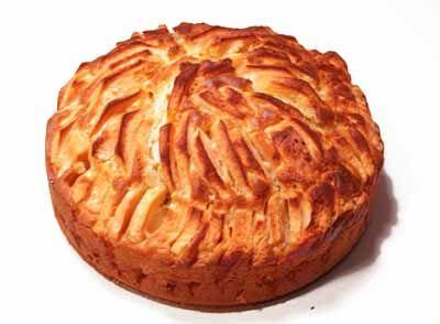 Torta di mele   Le Ricette de La Cucina Imperfetta