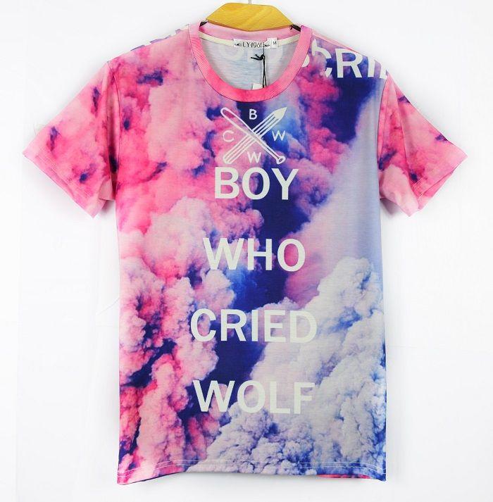 29 best LY·1981 images on Pinterest | T shirt print, T shirt vest ...