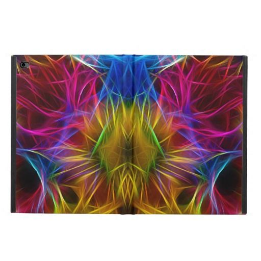 Gorgeous colours make these digital art abstract electronics cases and gifts stand out.