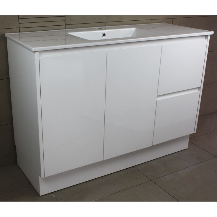 Photo Gallery On Website Omega Floor Mount Vanity Cabinet without Top mm