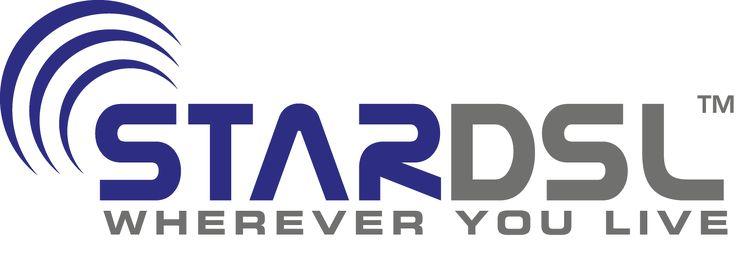 Logo StarDSL