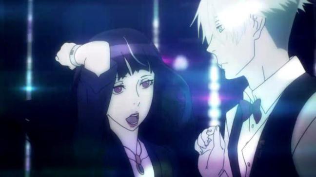 death parade anime   Winter 2015 Top Anime Opening Songs   Ganbare Anime