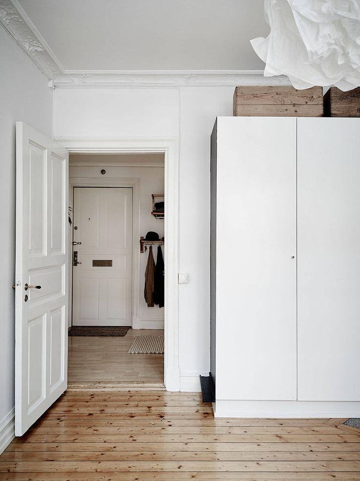 Een heerlijk rustig interieur met neutrale tinten - Roomed