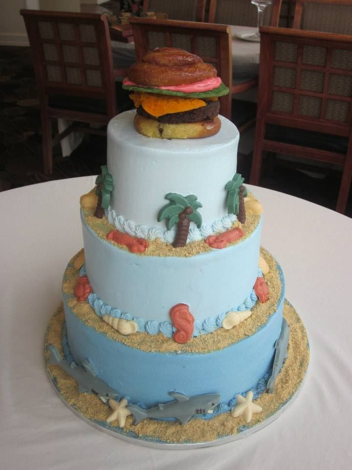pina colada wedding cake 1000 images about margaritaville cake ideas on 18523