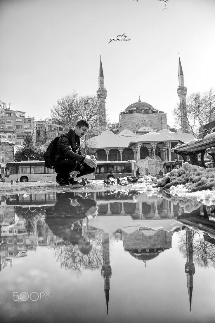 istanbul's eyes - null