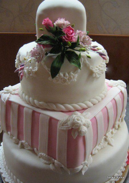 torta podľa oznámenia