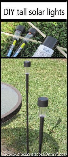 1000 Ideas About Outdoor Solar Lighting On Pinterest Patio Lighting Patio