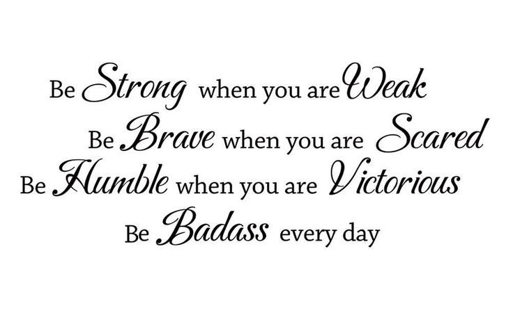 Be Strong When You Are Weak Quote: Best 25+ Weakness Quotes Ideas On Pinterest