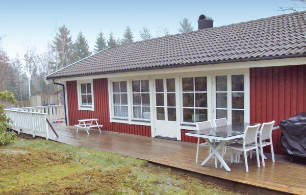 Sommerhus - Färgelanda - S45703