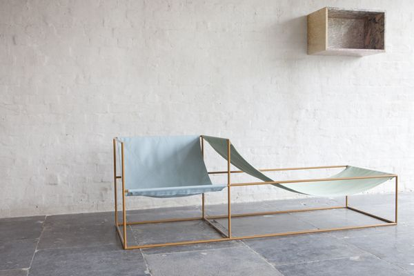 A furniture project by Fien Muller and Hannes van Severen  www.mullervanseveren.be  Images courtesy of Gallery Valerie Traan  www.valerietraan.be