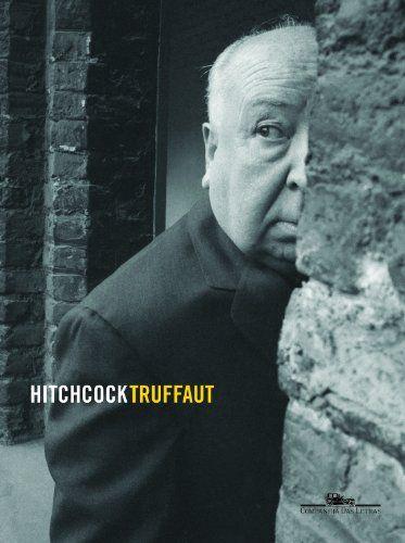 HITCHCOCK/TRUFFAUT - ENTREVISTAS