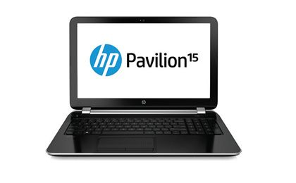 "HP Pavilion 15-n006sv - 15.6"" - Ασημί | Laptops στο Public.gr"