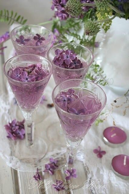 Pineapple-Lavender Juice Recipes — Dishmaps