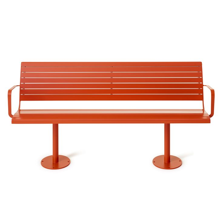 Parco bench from Nola