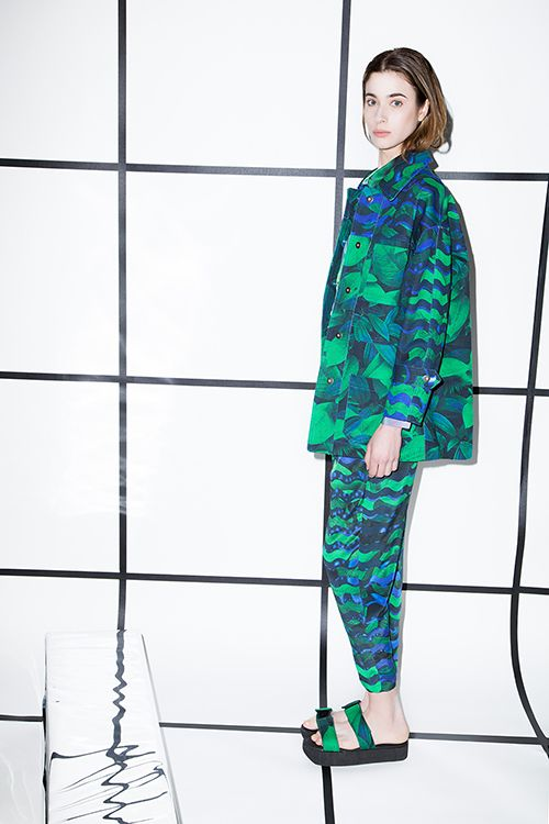 RICHARDS - collections - fall/winter 13