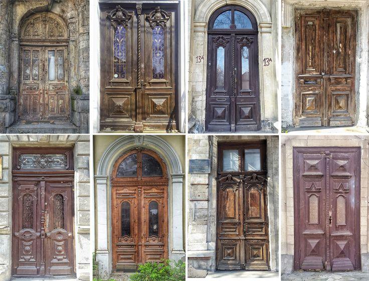 Прощайте, кишиневские старинные двери! | Мой мир в фотографиях
