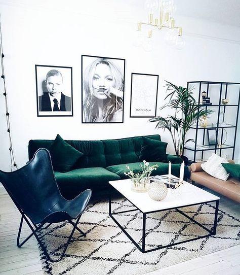 My home ✨ Jag har uppdaterat vardagsrummet med bla. VITTSJÖ , FISKBO ramar, HOWEA FORSTERIANA & PARANÖT från @ikeasverige älskart! #minikeastil #home #myhome #interior #interiorstylist #interior125 #interior123 #design #fashion #tumblr #ikea : @rebfre