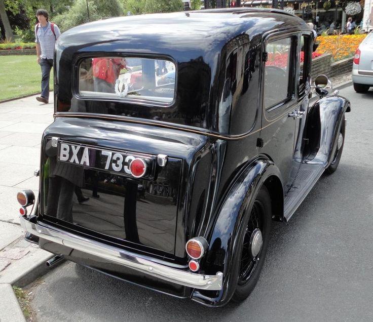 Vintage Cabs 106
