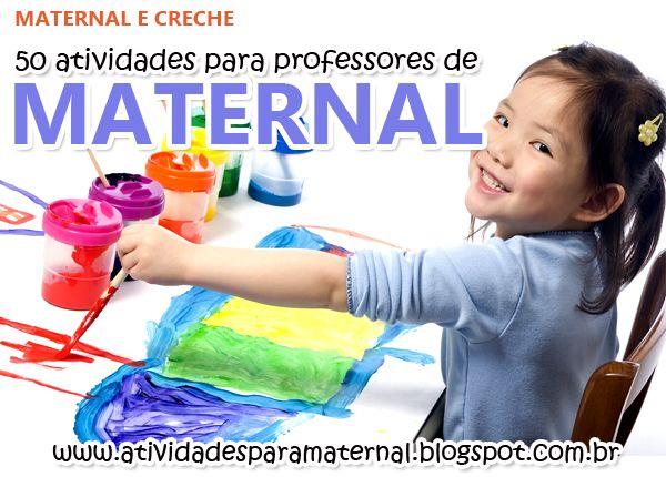 Educação Maternal