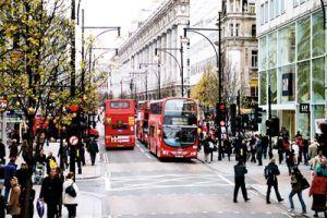 Λονδίνο, Πάσχα & Πρωτομαγιά, 4 & 5 ημέρες