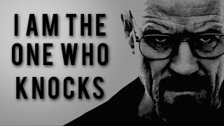 WW/Heisenberg - Breaking BadFunny Things, Broke Bad, Breakingbad, Doctors Who, Geeky Nerdy, Dr. Who, Breaking Bad, The One, I Am