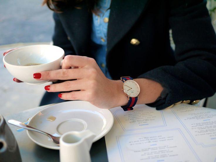 The Londoner: Coffee & Pancake Break