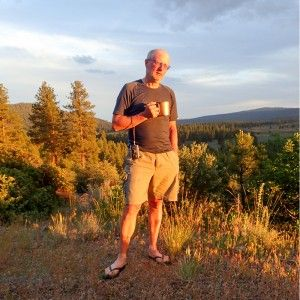 Out and Back: An interview with Jrdn Freelove about his 7 cross-country bike tours