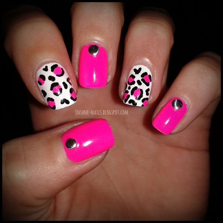 inSANEnails #nail #nails #nailart