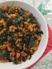 Munagaku Kandipappu Kura : Moringa leaves cooked with Yellow lentils | For a Healthy Lifestyle Veggibites