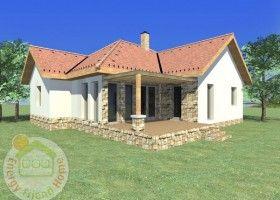 Könnyűszerkezetes és Prokoncept házak