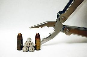 How to Make Bullet Jewelry