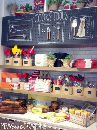 17 best images about painel perfurado na cozinha on pinterest ...