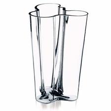 Iittala Aalto Finlandia Vases
