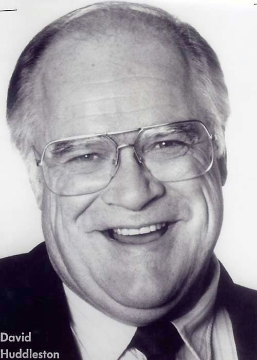 DAVID_HUDDLESTON  ( b.1930) is an American actor, best known for his roles in Blazing Saddles, Santa   Claus: The Movie and The Big Lebowski.  The guy is a gem tv, or film, ....