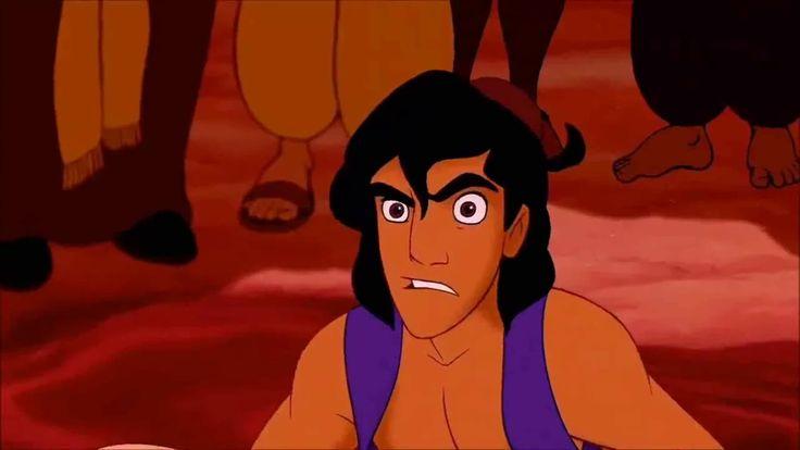 Aladdin - Aladdin and Children