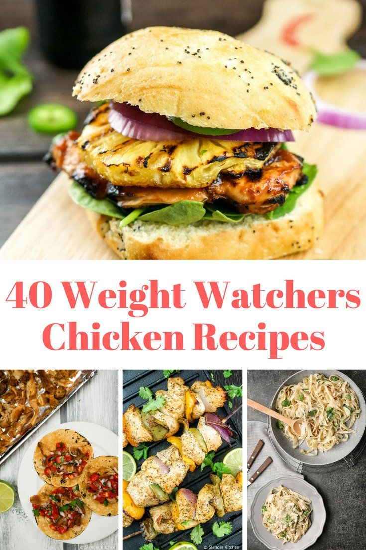 177 best weight watchers chicken recipes with smart points. Black Bedroom Furniture Sets. Home Design Ideas