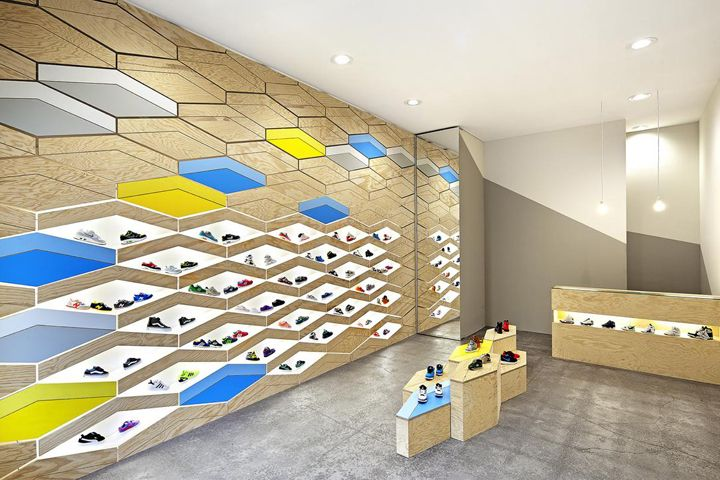 shoes Search Results » Retail Design Blog