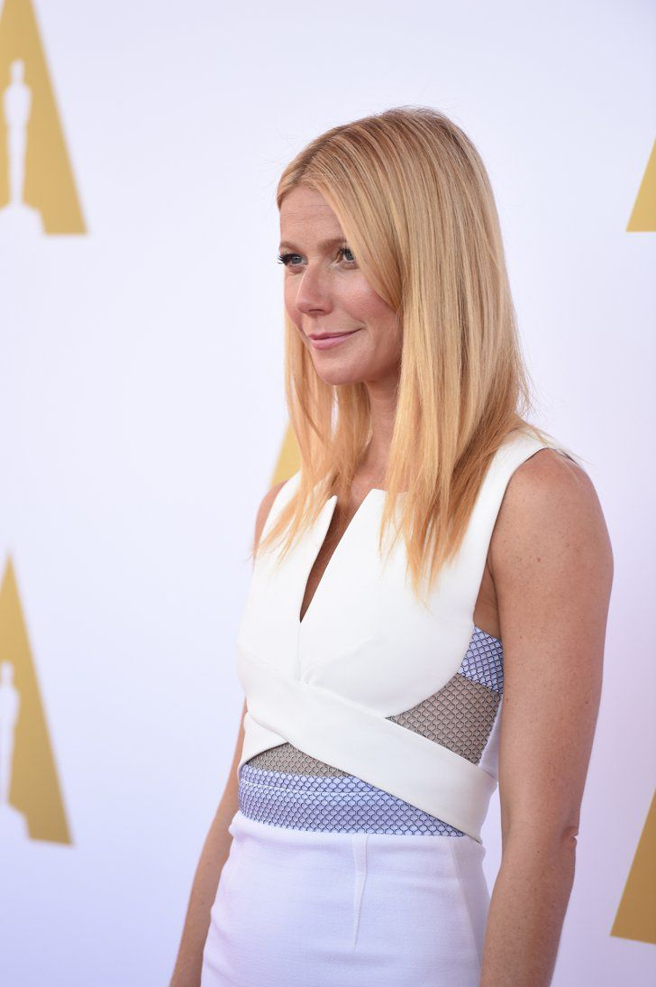 "Pin for Later: Gwyneth Paltrow Wants to ""Spend a Little Time"" With Chris Martin's Girlfriend, Jennifer Lawrence"
