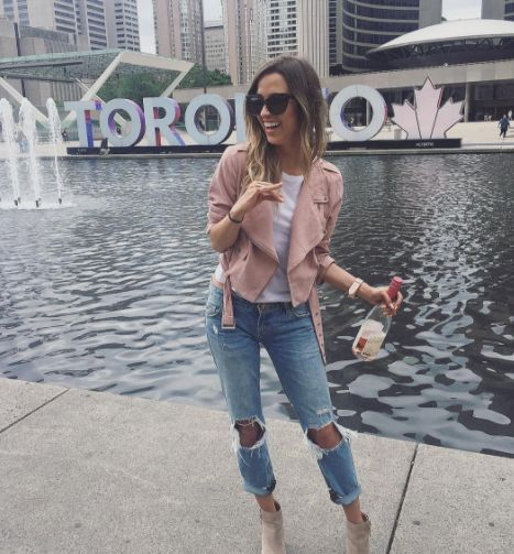 Kaitlyn Bristowe teases TV wedding