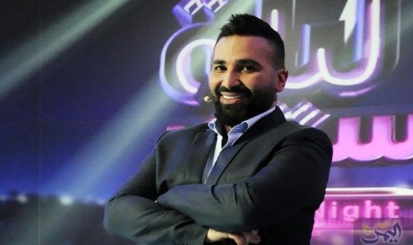 أحمد سعد يعترف بأخطائه في أولى حلقات Fictional Characters Cinema Experience Art