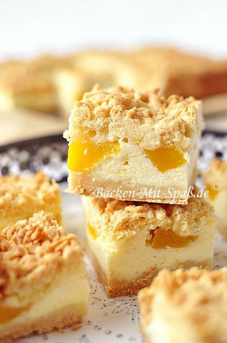 Falscher Käsekuchen, der mit Joghurt statt Quark zubereitet wird.