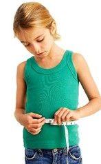 Disturbi alimentari nei bambini. Allerta dei pediatri: sempre piu' bassa l'eta' di insorgenza