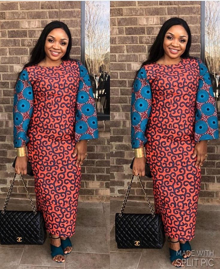 The new year has come of course with new and trendy ankara fashion styles, some of such ankara fashion styles include Hottest Ankara Styles For Slay Queens In 2018.