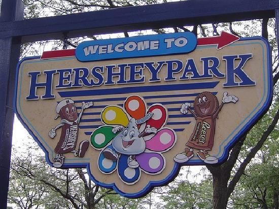 MILITARY Discount for Hershey Park In Pennsylvania.